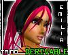 [T] !Emilia! - Derivable
