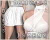 [Is] VN 20 Short Dress D