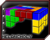 Gamer: Tetris Desk