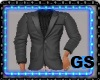"""GS"" Turtleneck Suit"