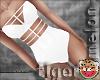 .tM. StringSuit White