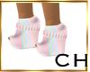 CH Pastel Holo  Shoes