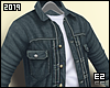 Ez| Denim Jacket #2