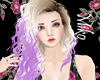 camila blond lilac