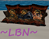 ~LBN~ Cuddle Sofa Native