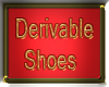 [M]derivable shoes