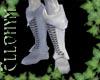 ~E- Winter Elf Boots M