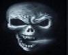 Skulls Scary Room