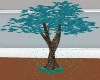 Teal Anim tree