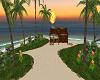 Sunset Bungalow Beach