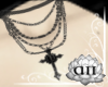 + Gothic Necklace +
