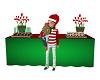 Christmas Treat Table V1