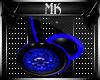 !Mk! Skull Headphones 4
