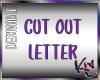 KC Cutout J