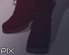 !! Black Boots M1