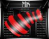!Mk! Red Warmer
