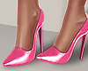 S. Ariana Pumps Pink