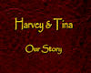 Harvey & Tina Story Book