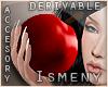 [Is] Apple on Hand R Drv