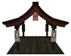 Wu Dynasty Gazebo