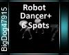 [BD]RobotDancer+6Spots