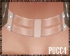 P. Choker Transparent