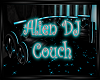 Alien Dj Couch