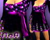 *NoA*Pansies/Dress
