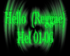 Hello (Reggae) Hel 01-06