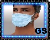 """GS"" DOCTOR MASK"