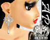 {AP} Pearl Earring 2