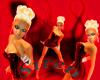 (MB)Cecile Siren hair