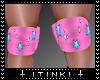 GIRLY Knee Pads
