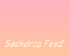 Backdrop Feed 2