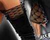 (X)Gloves black
