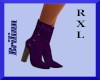 [B]Purple Boots RXL