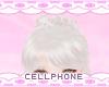 zooey (albino) ❤