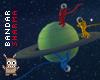 (BS) Planet Saturn