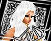 NaLera White Curls