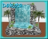 {S}Tropical WaterFall