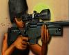 NVMr Sniper Rifle Cs