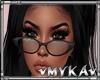 VM CAT GLASSES