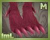 lmL Allura Feet M