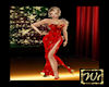 Christmas Gown 1 - 2014