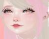 Plat/pink Lily