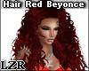 Hair Red beyonce