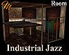 [M] Industrial Jazz Club