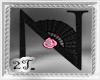 ~2T~ N  Black Pink Rose