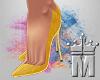 MM-Brunch Heels