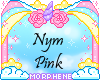 NymPink